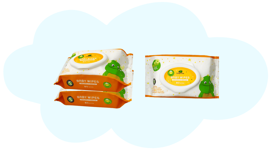 10 Best Baby Wipes in Singapore