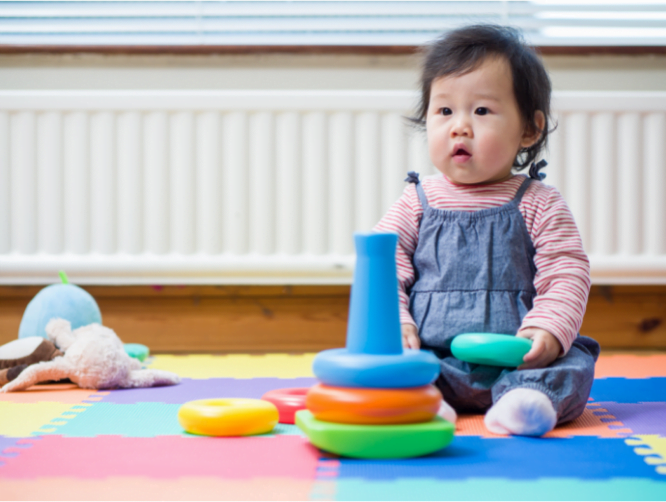 5 Reasons Why You Must Get Parklon Playmat For Your Baby SuperMom