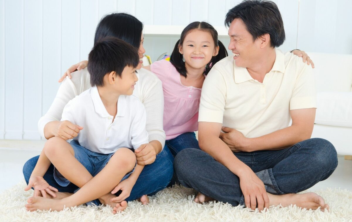 50 Stay At Home Activities With Your Kids in singapore