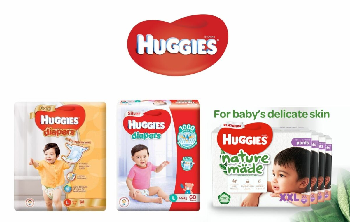 Best Mummy-Approved Diaper Brands in Singapore