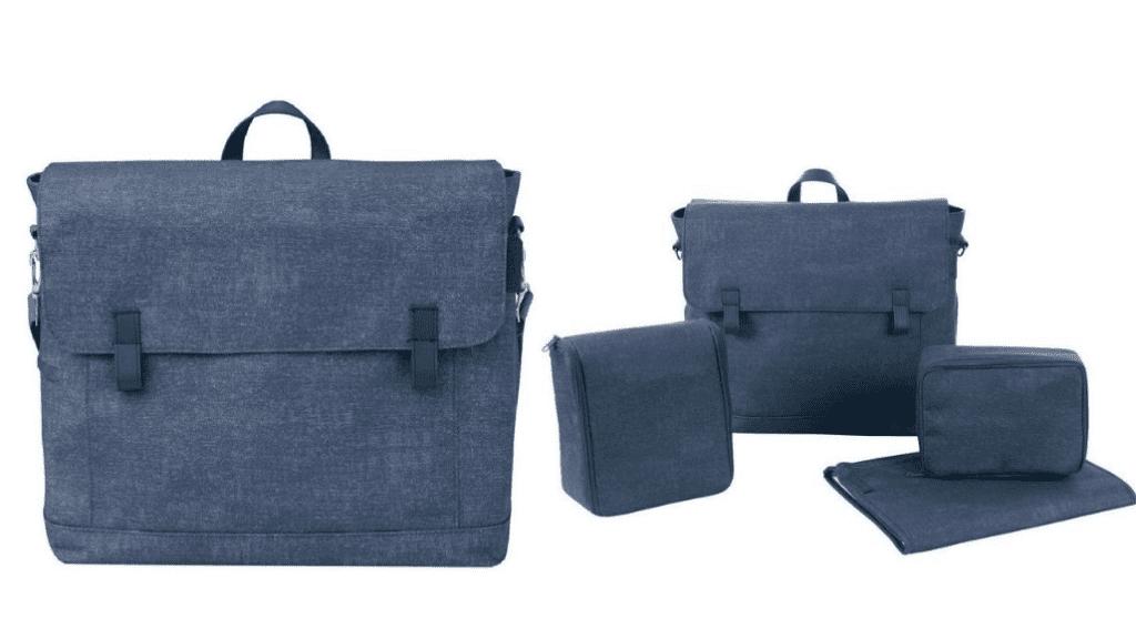 Best diaper baby bag Maxi-Cosi Modern Bag