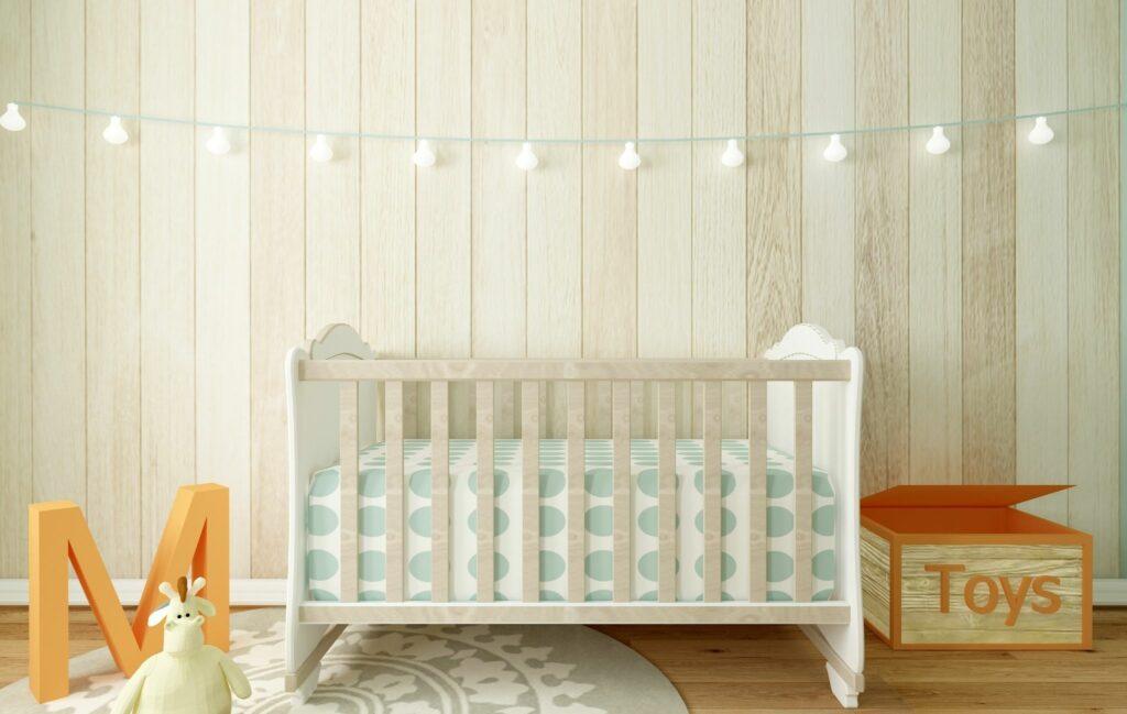 checklist for newborn baby must haves