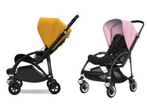 How To Choose The Right Bugaboo Stroller For Your Family