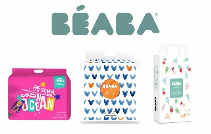 best baby diaper brands in singapore beaba
