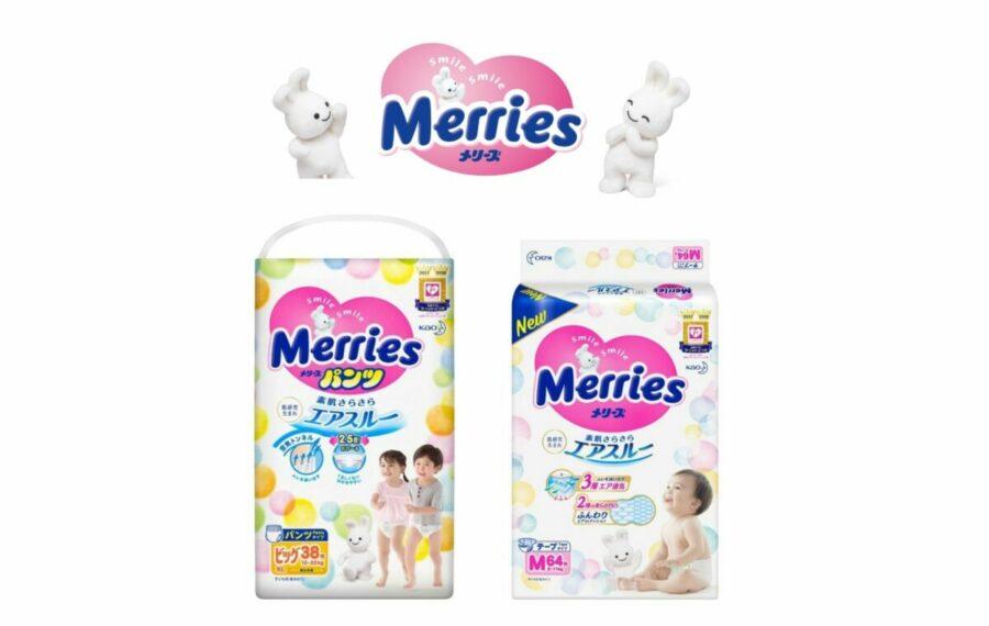 best baby diaper brands in singapore