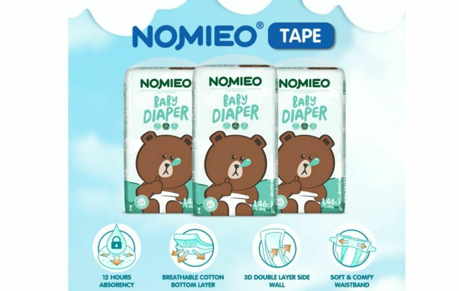 best baby diapers in singapore nomieo