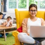 5 Tips for Work From Home Moms