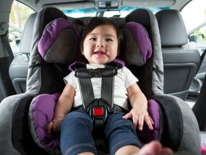 7 Things To Consider When Choosing A Car Seat