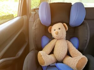 7 Common Car Seat Safety Mistakes and How To Avoid Them