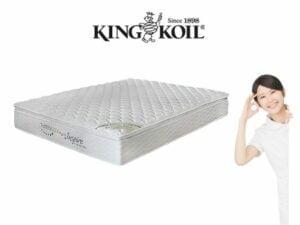 King Koil Mattress in Singapore For a Rejuvenating Sleep