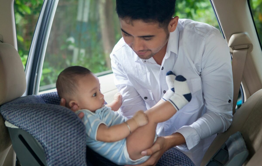 Tips When Choosing A Car Seat