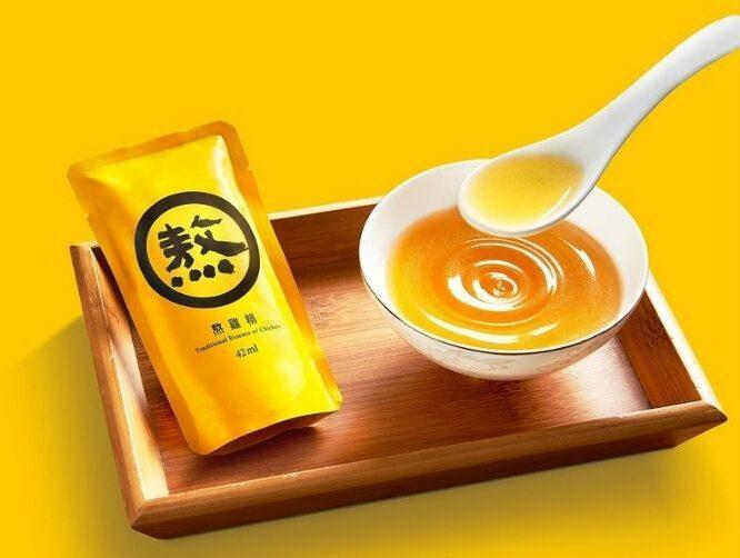 5 Amazing Ways Lao Xie Zhen Premium Boiled Chicken Essence Benefits You