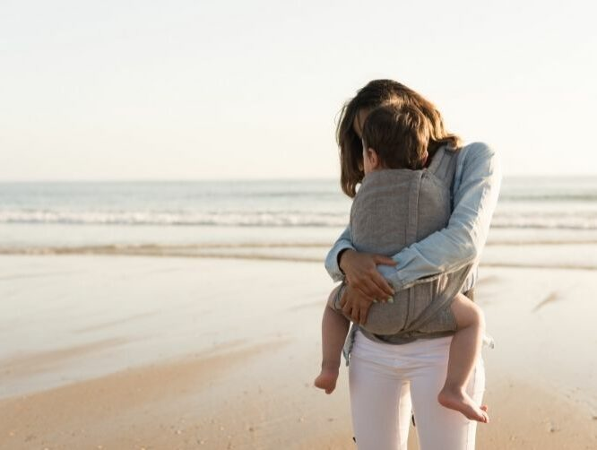 5 Reasons To Love Ergobaby Carriers