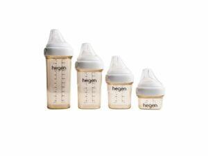 5 Reasons Why Mums Love Hegen Bottles
