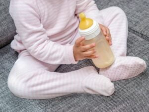 A Review of Tommee Tippee Closer To Nature Anti-Colic Bottles