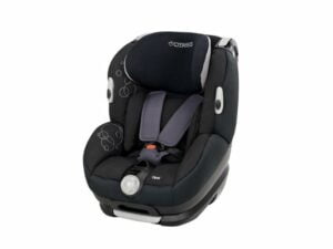 A Review of the Maxi Cosi Cabriofix and Maxi-Cosi Pebble Plus Car Seats