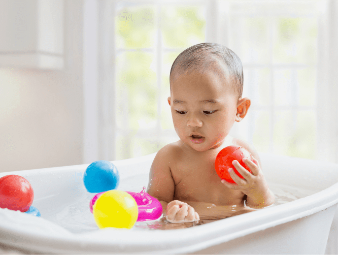 Baby Bath Toys for Exciting Bath Time Best Prices in Singapore