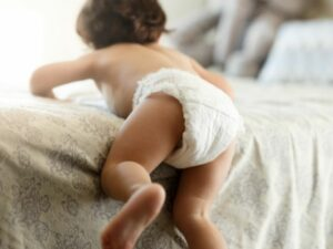 Beaba Diapers Review: Cutest Prints, Light as a Feather