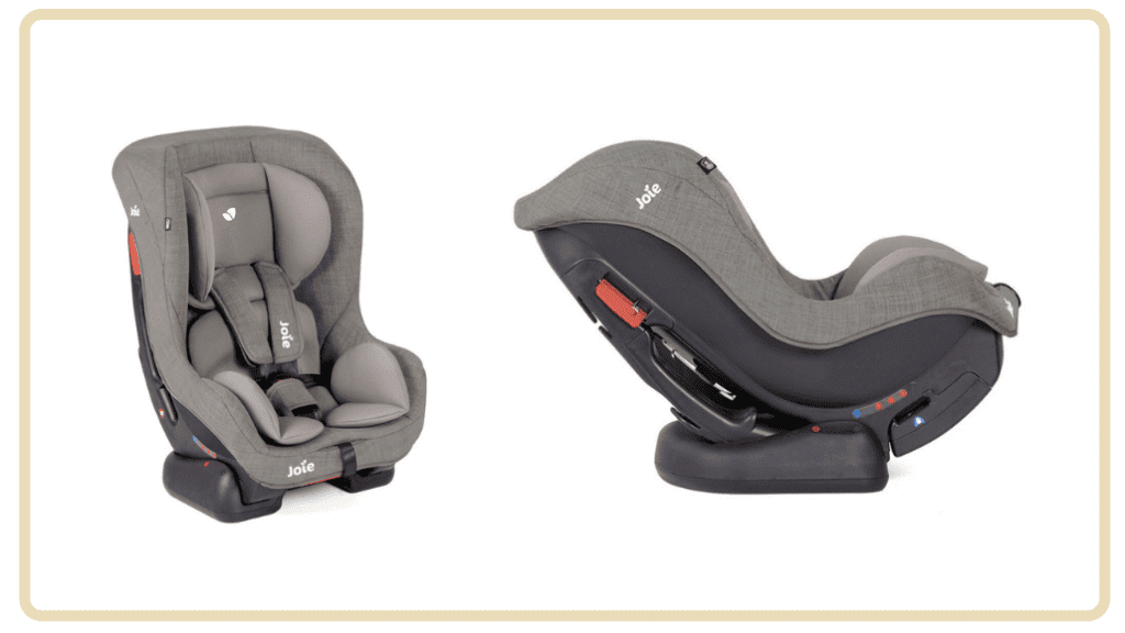 Best Baby Car Seats in Singapore Under $300 - Joie Tilt Car Seat