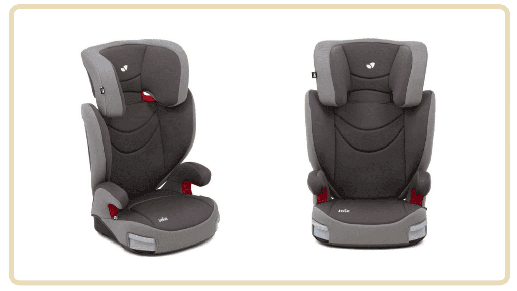 Best Baby Car Seats in Singapore Under $300 - Joie Trillo Car Seat