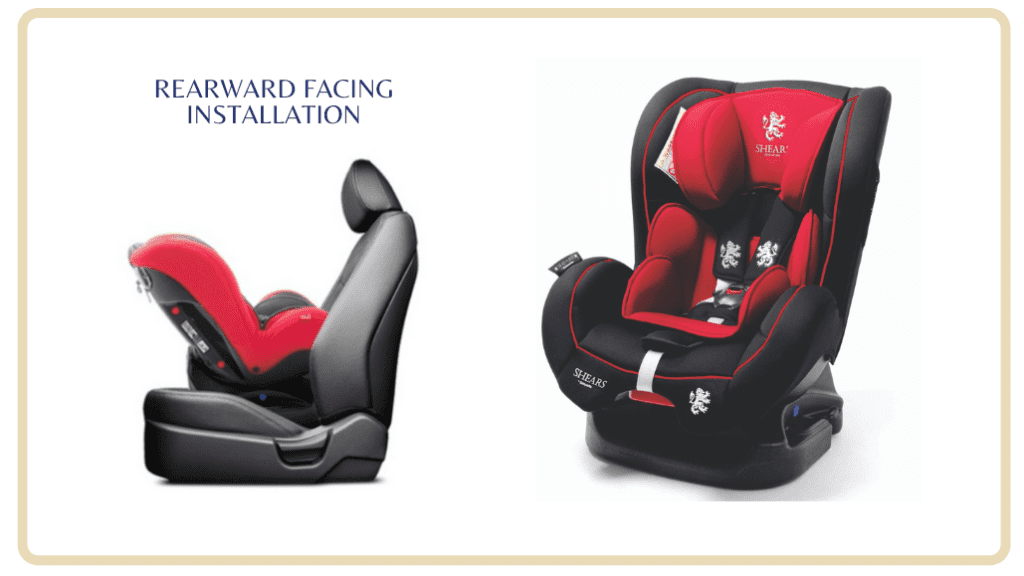 Best Baby Car Seats in Singapore Under $300 - Shears Baby Car Seat