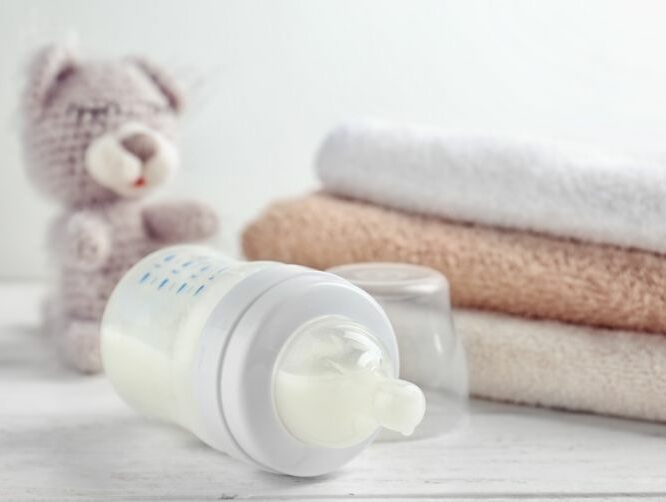 Best Baby Feeding Bottles in Singapore