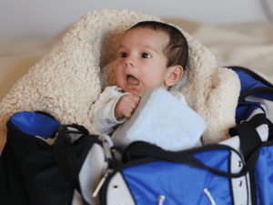 Best Baby Travel Beds in Singapore: Get Yours At Best Prices