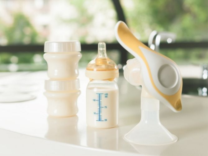 Best Breast Pumps in Singapore Reviews & Where To Buy (2021)