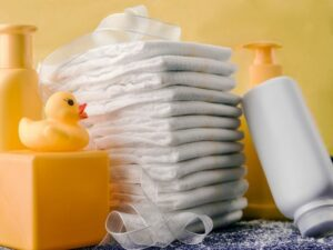 Best Disposable Baby Diapers in Singapore