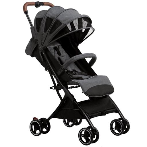 Best Outdoor Baby Stroller - Bonbijou Luke Mini