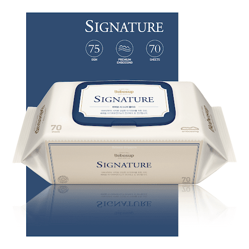 Best Selling Baby Wipes - Bebesup Signature Baby Wipes