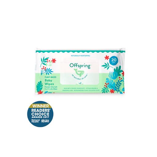 Best Selling Baby Wipes - Offspring Baby Wipes