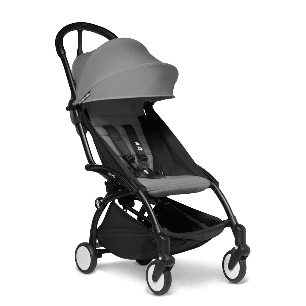 Best Travel Baby Stroller - Babyzen YOYO