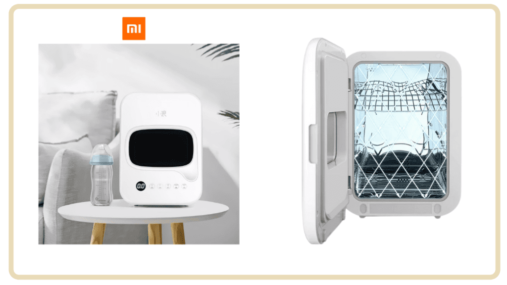 Best UV Steriliser - Xiaomi XiaoLang UV Steriliser