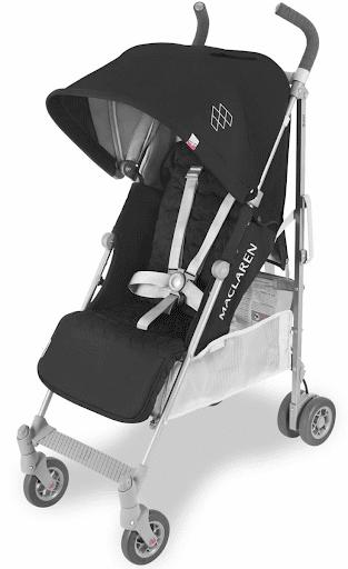 Best Umbrella Baby Stroller - Maclaren Quest