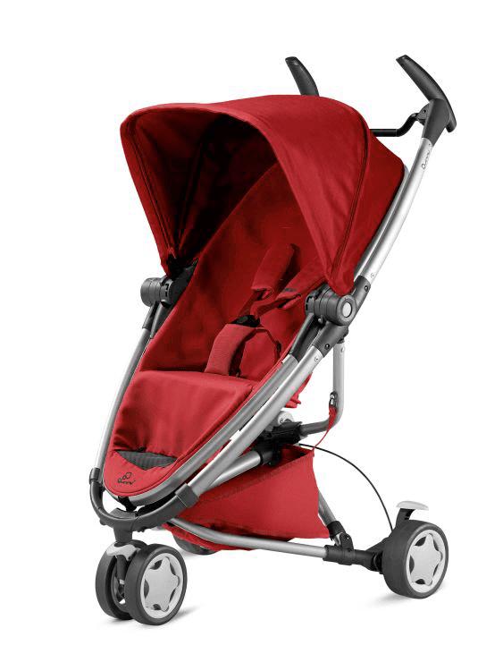 Best Versatile Baby Stroller - Quinny Zapp Flex