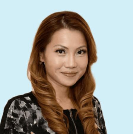 Bibi Chia Principal Dietitian, Raffles Diabetes and Endocrine Centre - Raffles Specialist Centre