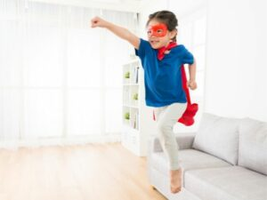 Building a Stronger Immunity for your Kid by Dr Petrina Wong