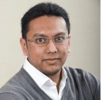 David Naidu General Manager, FrieslandCampina Singapore