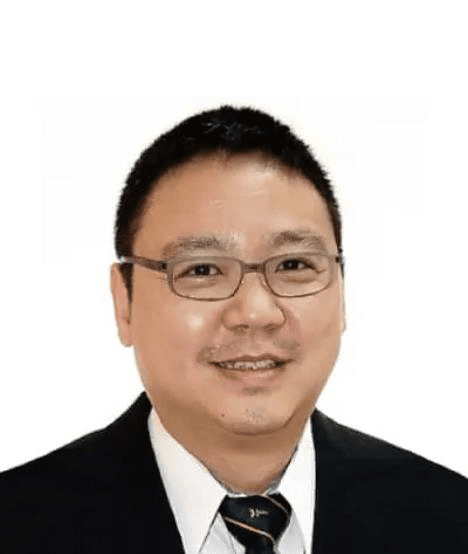 Dr David Ong Senior Consultant Gastroenterologist and Co-Founder, Asian Microbiome Library (AMILI)