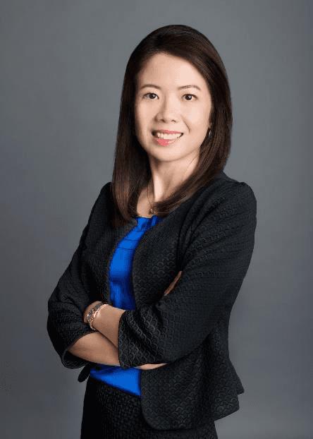Dr Petrina Wong Consultant Paediatrician