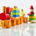 Enhance Your Child's Creativity With Wooden Toys