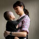 Ergobaby Baby Carriers Comparison in Singapore
