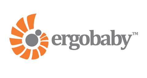 Ergobaby Baby Carriers Comparison in Singapore - Ergobaby logo