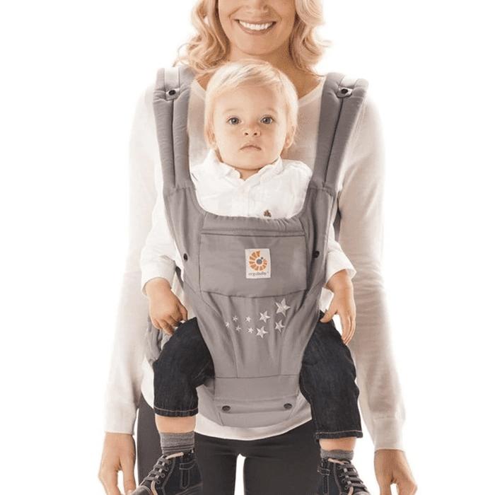 Ergobaby Hip Seat Baby Carrier