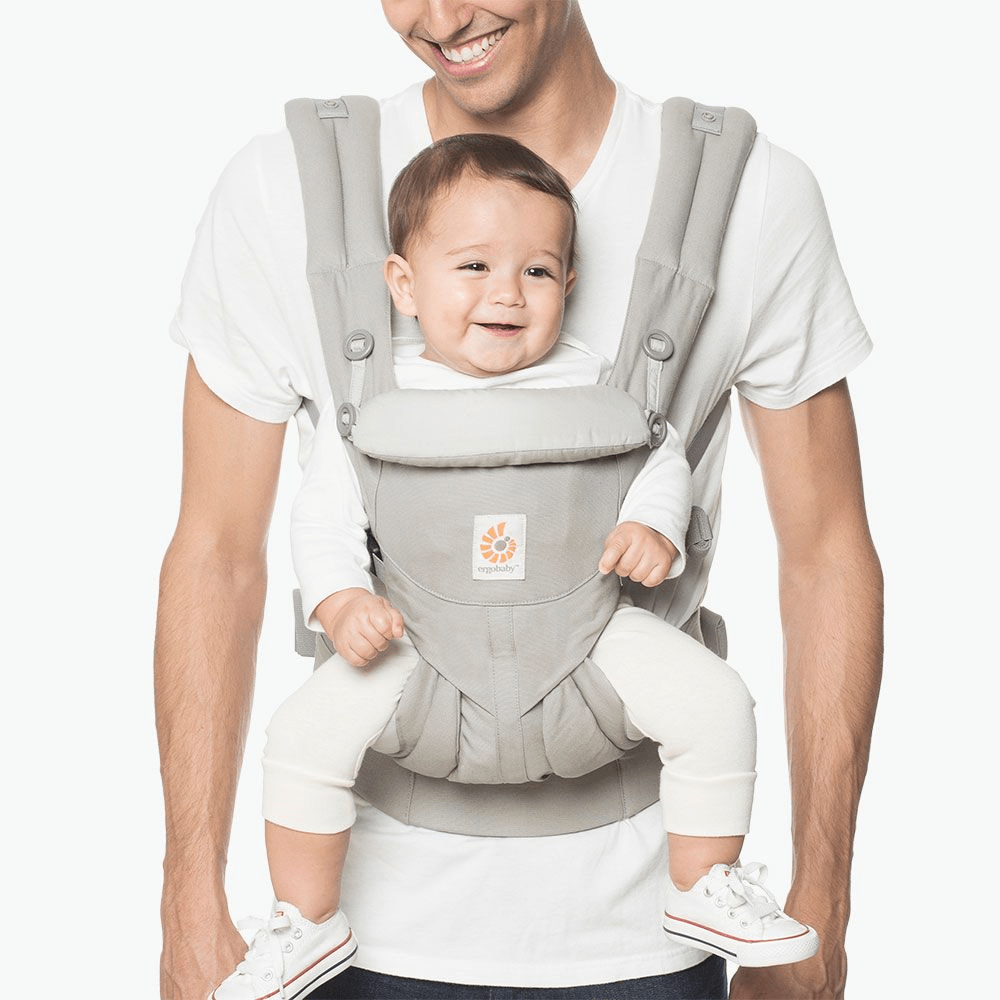 Ergobaby Omni 360 All-In-One Baby Carrier