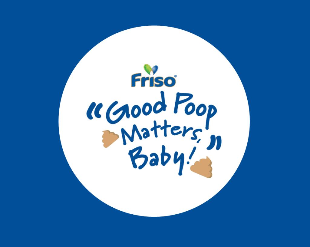 FRISCO good poop matters