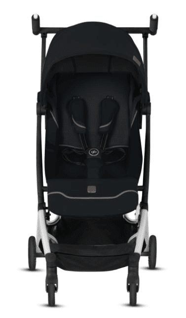 GB Pockit+ All City Stroller 2020 New Version is Ultra compact