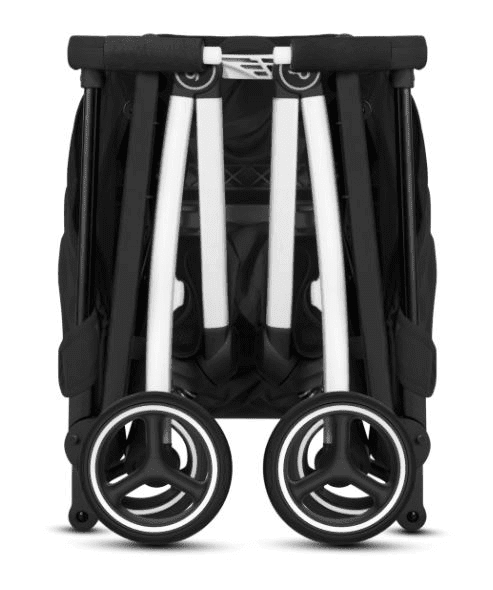 GB Pockit+ All City Stroller 2020 New Version is hand luggage compliant