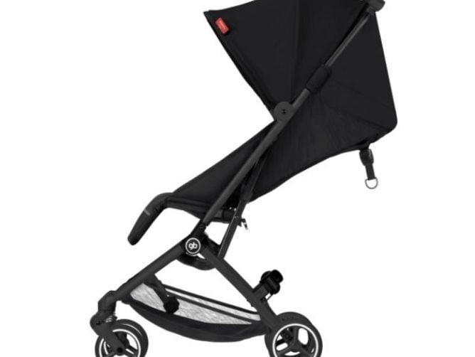 GB Pockit+ All City Stroller 2020 New Version